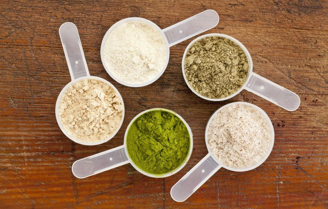 Protein Powders: what you need to know