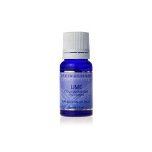 springfields aromatherapy lime eo