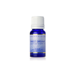 springfields aromatherapy sweet dreams blend