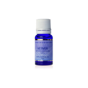springfields aromatherapy vetiver eo