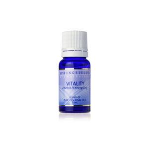 springfields aromatherapy vitality blend