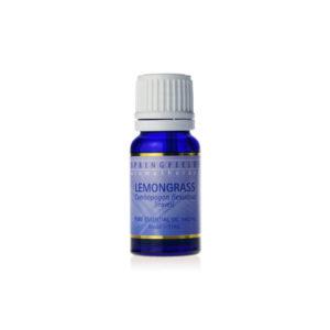 springfields aromatherapy lemongrass eo