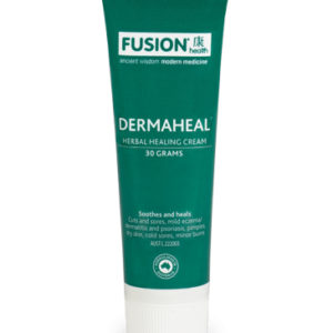 Fusion Health Dermaheal Antiseptic Healing Cream