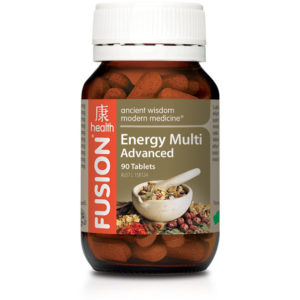 Fusion Health Energy Multi Advanced