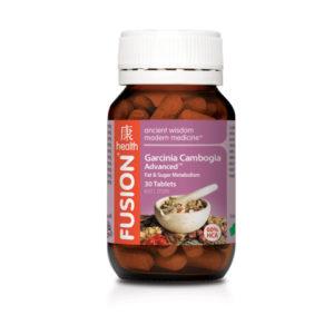 Fusion Health Garcinia Cambogia