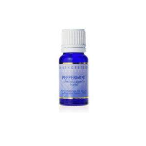 springfields aromatherapy peppermint eo